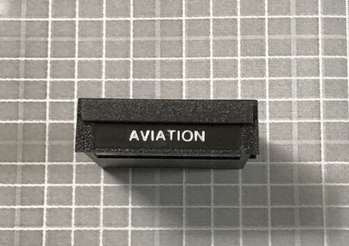 Aviation Module For HP 41C/CV/CX Calculators