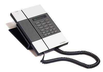 Jacob Jensen Telephone 3 designer corded home/office/hotel phone