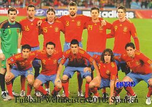 Weltmeister-2010-Spagna-vincitore-cartolina-RAR-TOP