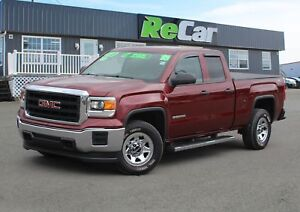 2015 GMC Sierra 1500 4X4 | 5.3L | ONLY 51K | KEYLESS ENTRY