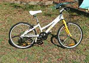 Byk E-450 20 inch kids bike Chapel Hill Brisbane North West Preview