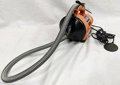 Ridgid Electric Snake Plumbing Drain Cleaning Machine Model K-30 - As Is