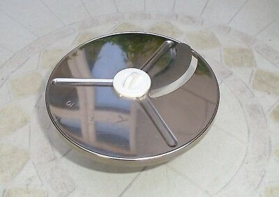 KENWOOD GOURMET Food Processor A532 A534 A535 A536 Slicing Plate Disc
