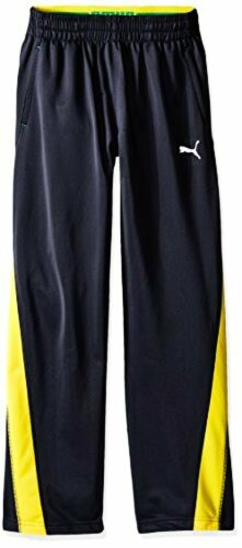 PUMA  Childrens Apparel Big Boys Fast Track Pant  - Pick SZ/
