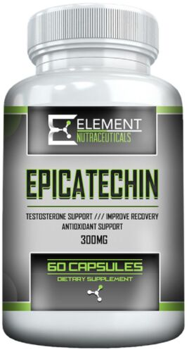 EPICATECHIN (300MG) by Element Nutraceuticals
