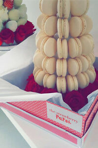 Macaron towers • Strawberry towers • Cakepop towers Merrylands West Parramatta Area Preview