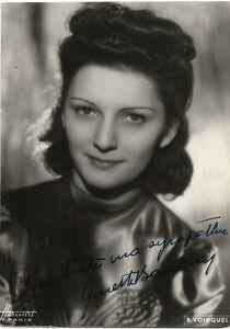 Ginette Baudin net worth