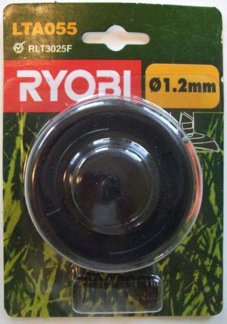 Fadenspule-LTA055 for Ryobi RLT 3025F