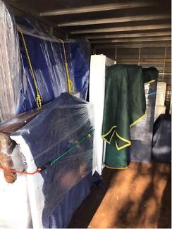 Professional removalists in Rhodes