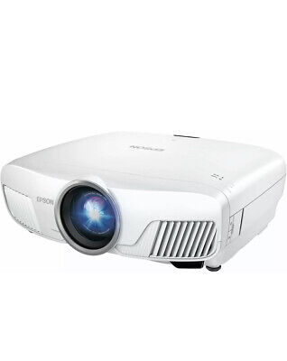 Epson Home Cinema 4000 3LCD Home Theater Projector with 4K Enhancement, HDR10