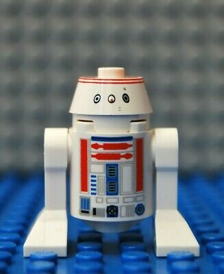 Lego Star Wars R5-D8 Droid Astromech 9493 Mini Figure