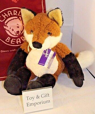 Charlie Bears Bearhouse WINDSOR (Brand New Stock!)