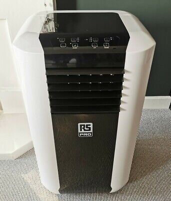 RS PRO Portable 15000Btu/h Air Conditioning Unit FGA-1577A RRP: £923.99