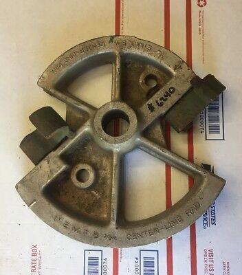 Greenlee 1818 Emt Bending Shoe Part 5018648 34 1 Emt Bender 6240
