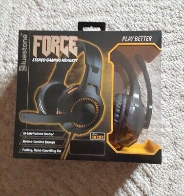 Bluestone Force Stereo Gaming Headset