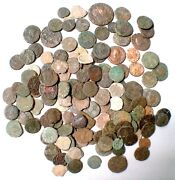 Ancient Coins Lot