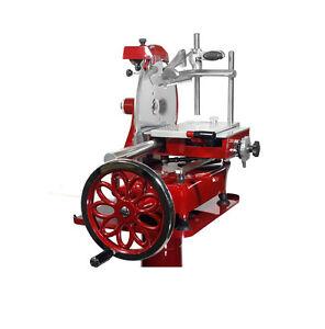 Volano 300 BR Aufschnittmaschine Schwungradmaschine Slicer Berkel Nachbau