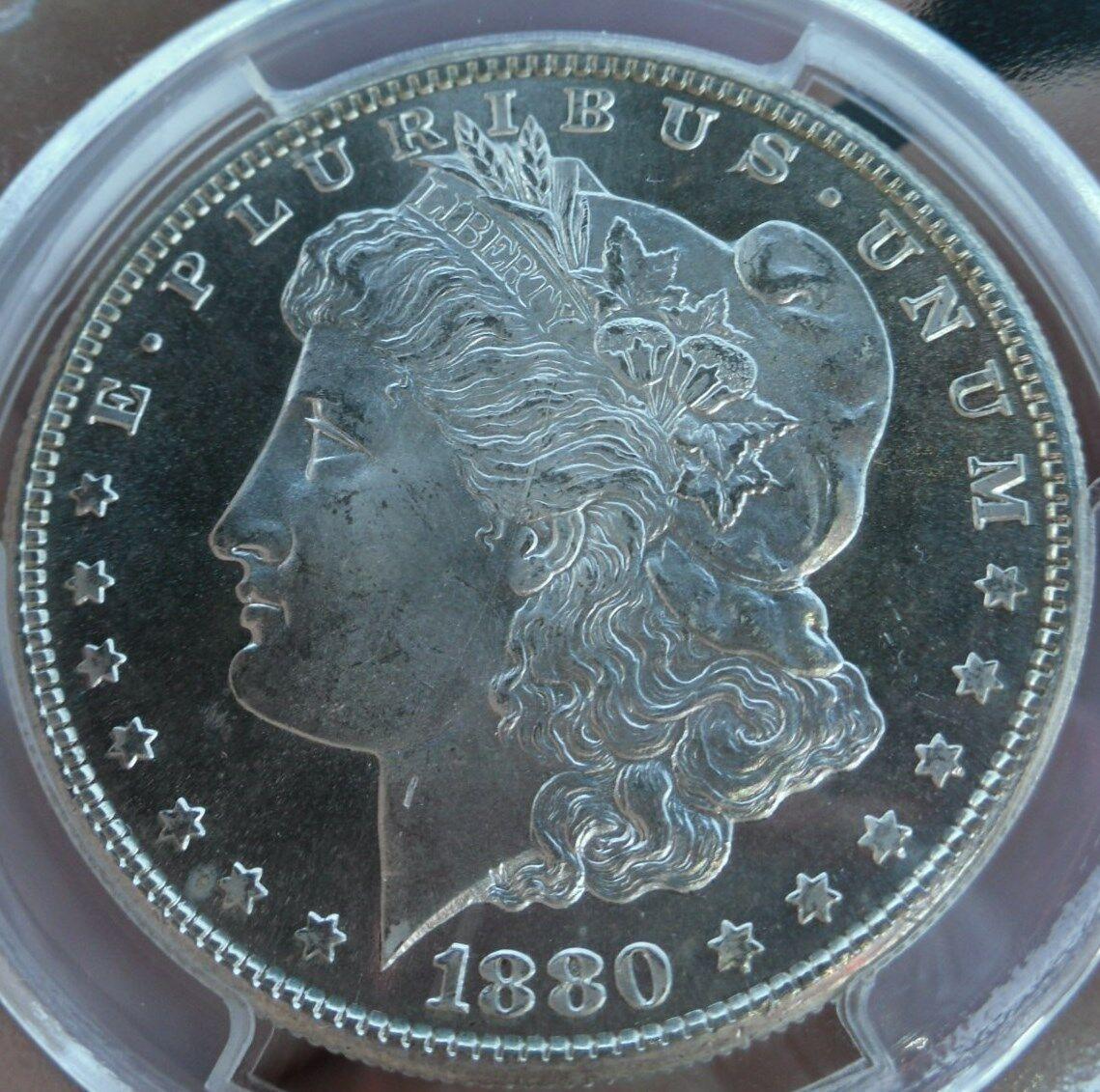 JMC Rare Coins