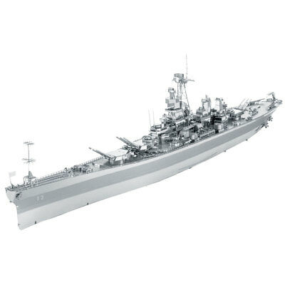 Metal Earth: Iconx USS Missouri