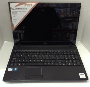 Ordinateur portable Acer Aspire 5742Z