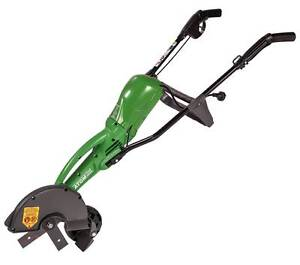 Atom 310 Electric Lawn Edger Only $289 Cheltenham Kingston Area Preview