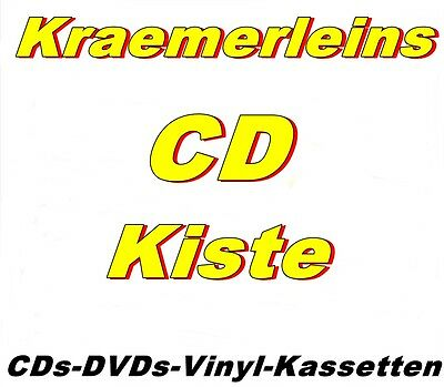 kraemerleins CD Kiste