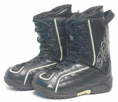 6209f23e9f K2 Mink Women s Snowboard Boots - Size 8 Used