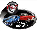 PnT Scalemodel