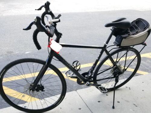 Trek CrossRip LTD 56cm Bike Disc Brakes Bicycle
