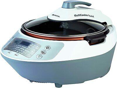 Multicooker Twist Robot da Cucina Pentola con Pala Mescolatrice 5 Litri Ariete