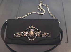 Guess Clutch Evening Bag