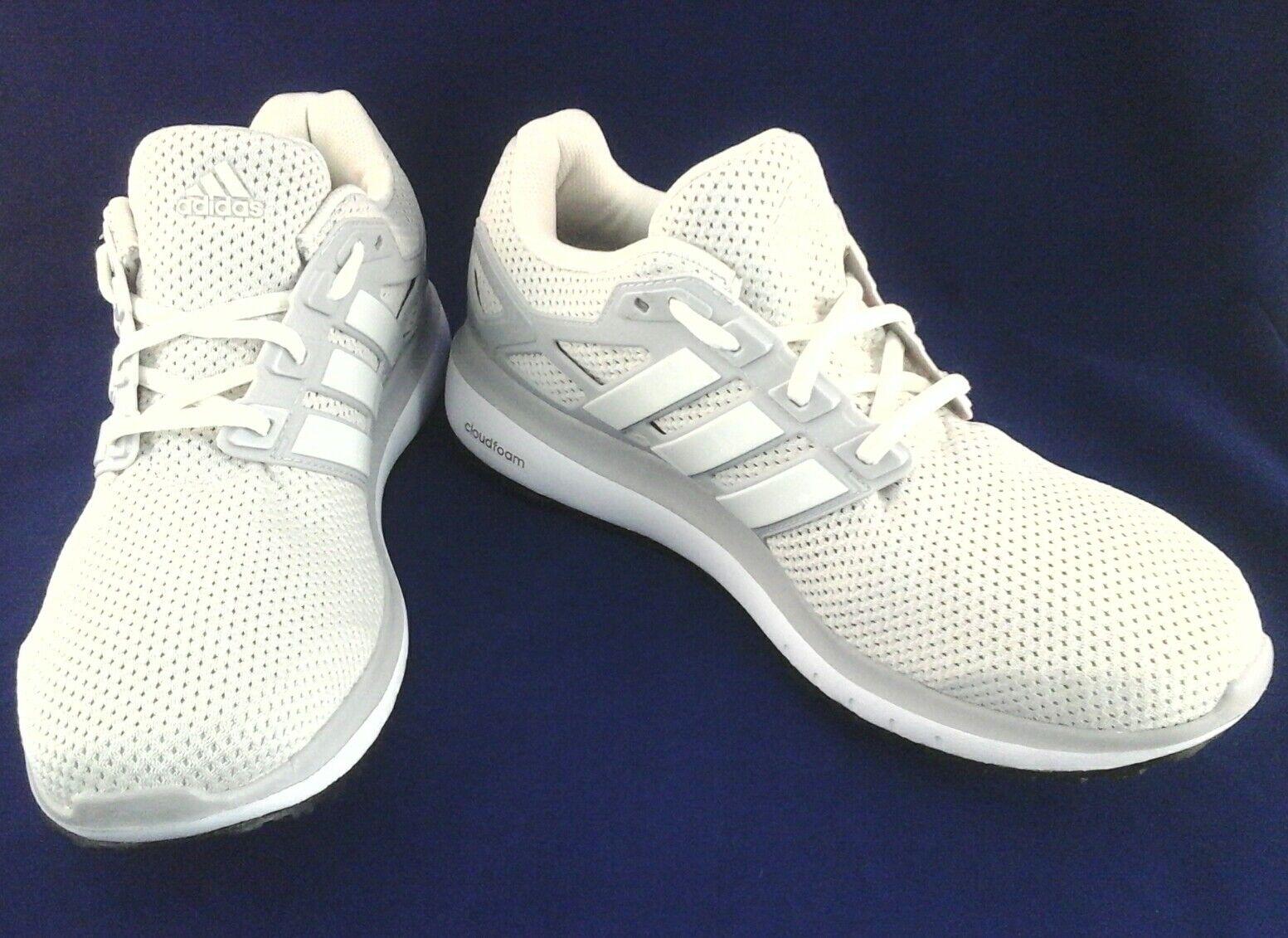 zapatillas lindos zapatos cupón doble Adidas Cloudfoam Ortholite Mens Athletic Walking Shoes BA8150 US ...