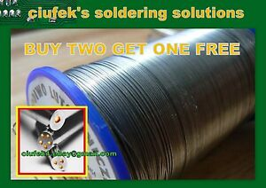 0-5-mm-3m-HQ-Solder-Wire-Lead-60-40-Flux-Multicored-Solder-for-SMD-DIY-etc