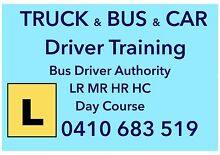 Welcome Driving School: Heavy Vehicle & Car Driver Training Ryde Ryde Area Preview