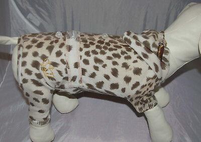 Image of 0012 Angeldog Hundekleidung Hundeoverall Hund Anzug 4Füße CHIHUAHUA RL24 XS kurz