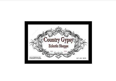 CountryGypsyEclecticShoppe