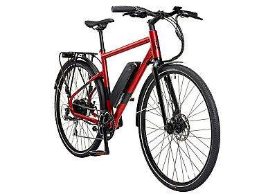 "EZEGO Commute EX 21"" Gents 2020 Electric Bike - eBike - NEW"