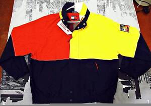 Mint Vintage Tommy Hilfiger colorblock sailing jacket XL South Brisbane Brisbane South West Preview