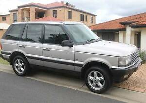 1999 Range Rover Range Rover Wagon Victoria Point Redland Area Preview