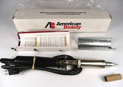 American Beauty 200 Watt Soldering Iron 3158-200
