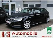 Audi A3 1.6 TDI Sportback Attraction ultra Xenon