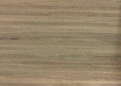 Dollhouse Miniatures 1:12 Scale Wood Floor, Dark 1/4 In, 11