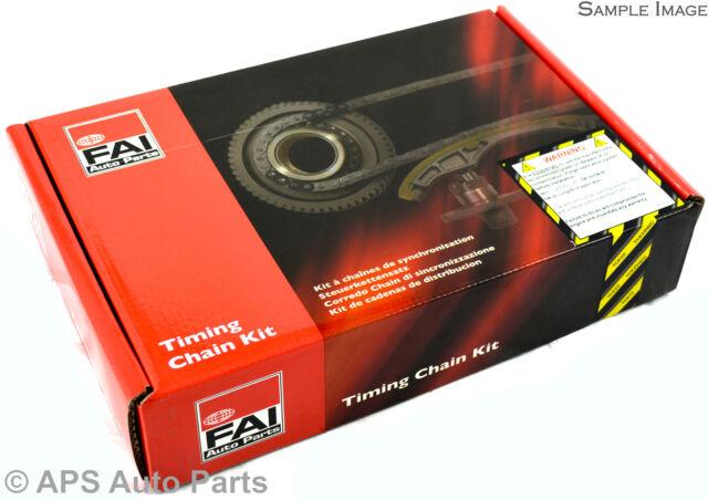 VW Volkswagon Golf & Plus 1.4 FSi 2003> BLN Timing Chain Kit Engine Belt Petrol
