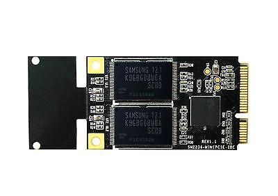 KingSpec IDE/PATA Mini-PCIE  64GB SSD(KSM-PMP.16-064MS) for Dell Mini 9 910