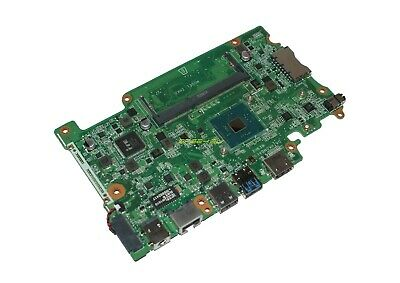 New Motherboard DAZHKDMB6E0 REV:E Acer Aspire ES1-111 ES1-131 32GB MMC as HDD
