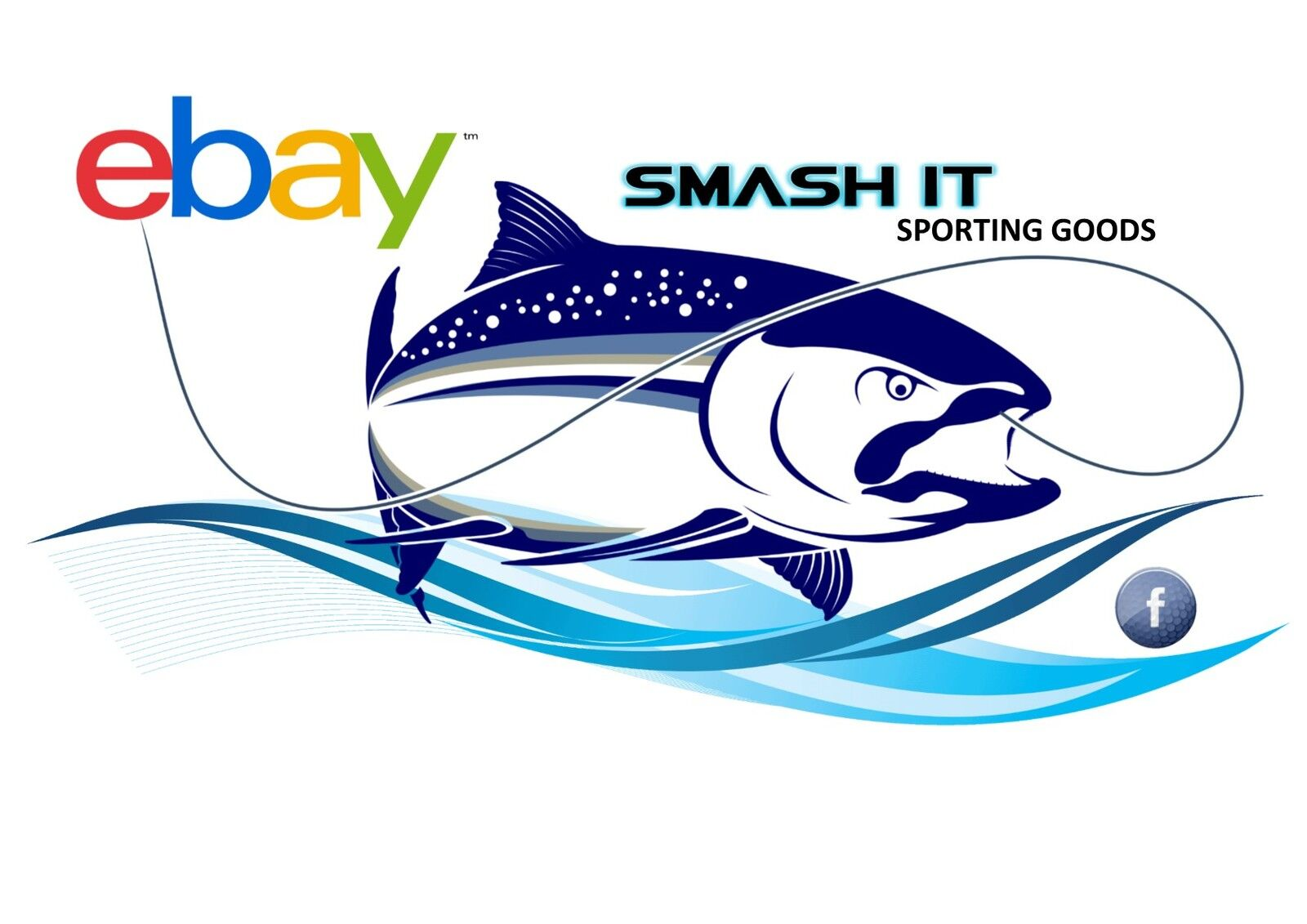 SMASH IT SPORTING GOODS