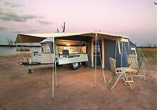Adventure Off road camper Camper-Pilbara Model in good condition Leeming Melville Area Preview