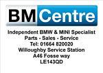 A46 BM Centre