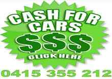 FREE REMOVAL OF DAMAGED/UNWANTED CARS,UTES,TRUCKS,VANS,BUSES,4WDS Wollongong 2500 Wollongong Area Preview