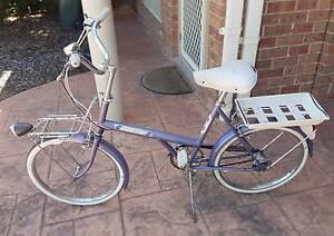 ***PRICE DROP*** Raleigh Twenty bike 1978 model. Portland Glenelg Area Preview